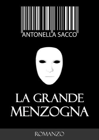 cover La grande menzogna