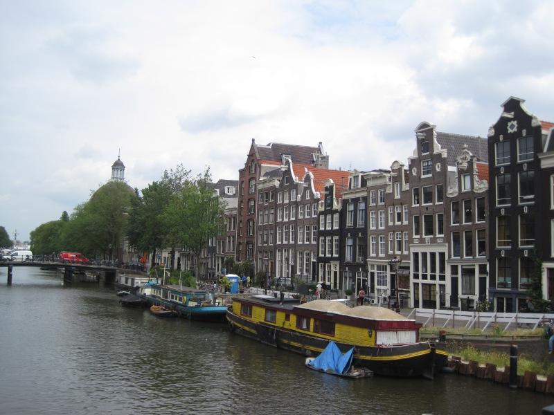 Amsterdam imarcazioni-case