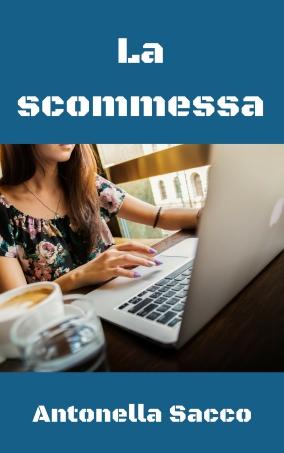 cover La scommessa 2018